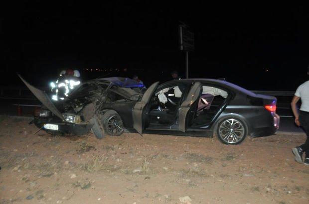 Karaman trafik kazası