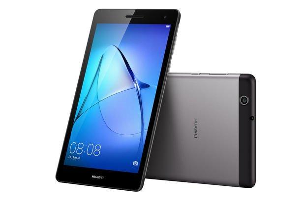 Huawei MediaPad T3 7 inceleme