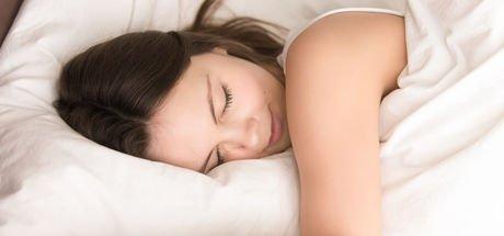 Uykudayken öğrenme kapasitesinin sınırlı olduğu keşfedildi