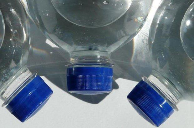 Ambalajlı su pazarı