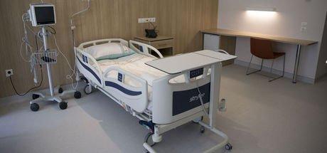 Yeni şehir hastaneleri açılış için gün sayıyor