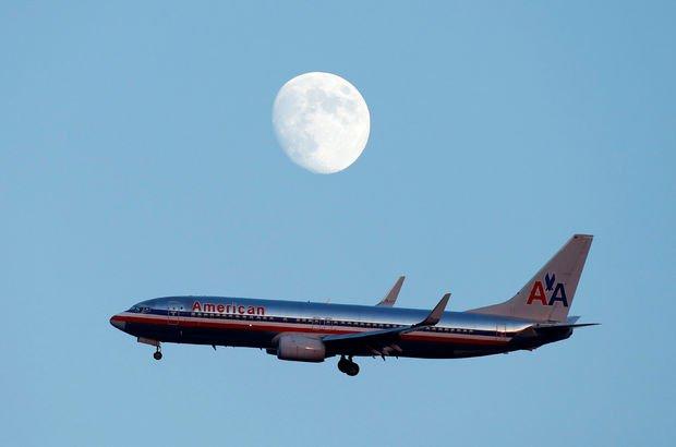 Amerikan Havayolları