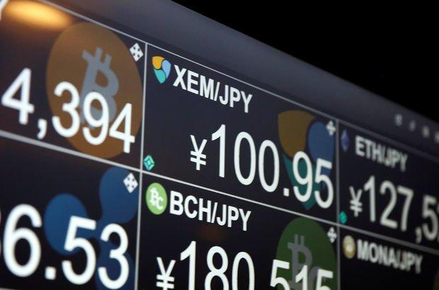 kripto para düşüş