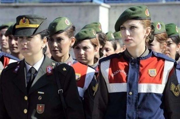Jandarma uzman erbaş alımı 2018