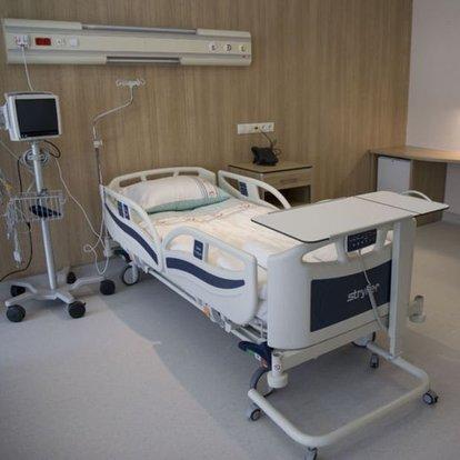 Yeni şehir hastaneleri