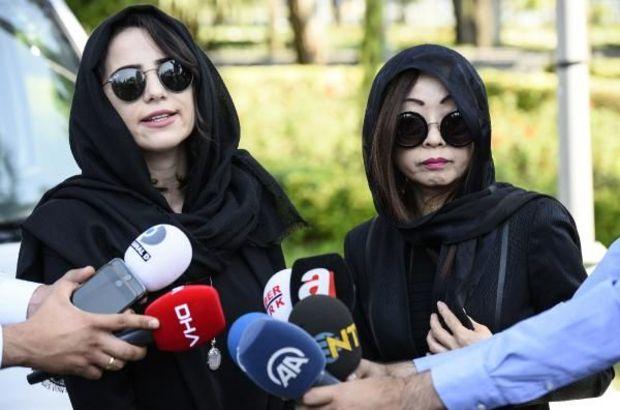 Naim Süleymanoğlu Sekai Mori babalık davası