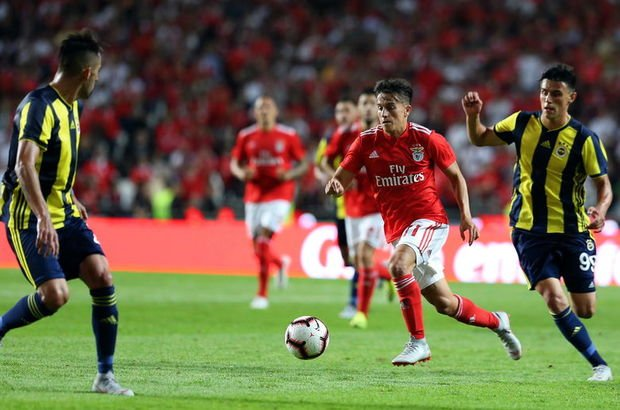 Fenerbahçe Benfica rövanş maçı ne zaman? Şampiyonlar Ligi FB Benfica maçı saat kaçta? | Futbol ...