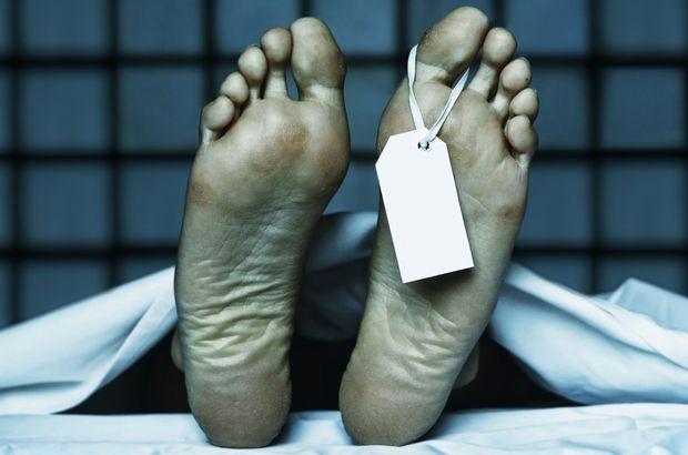 Ölüm belgesi