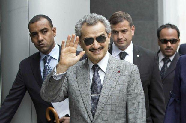 Suudi Prens'ten sosyal medya devine yatırım!