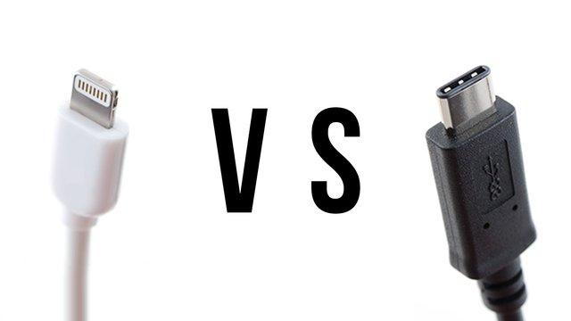 Avrupa Komisyonu Apple'ı USB-C'ye mi zorlayacak?