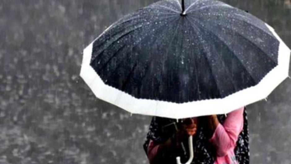 Sinop'ta kuvvetli yağış bekleniyor