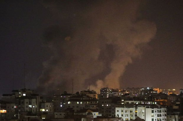 Gazze operasyonu