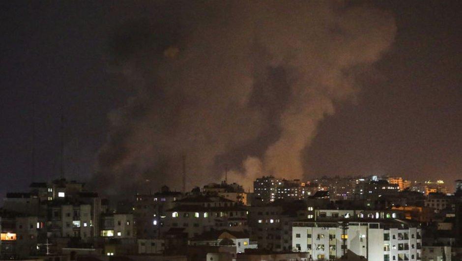 İsrail ordusundan Gazze operasyonu açıklaması