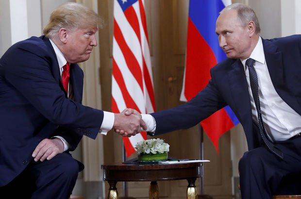 ABD Rusya son dakika