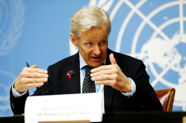 Jan Egeland BM son dakika