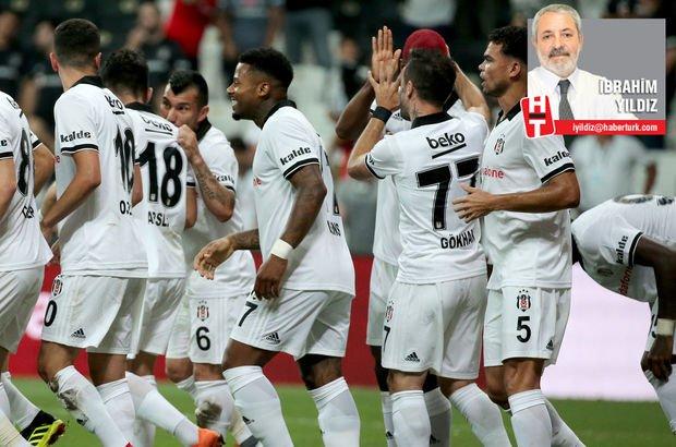 Beşiktaş - LASK Linz
