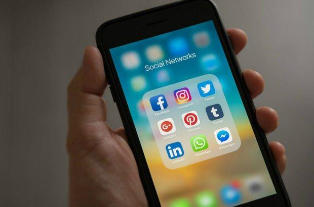 sosyal ağ kullanıcı sayıları