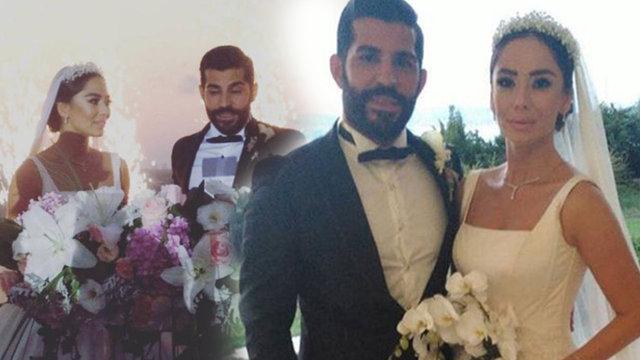 Merve Sevi eşi Çalkan Algün'le boşanmak için mahkemeye dilekçe verdi - Magazin haberleri