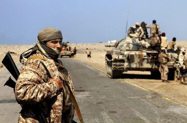 Yemen iç savaşı