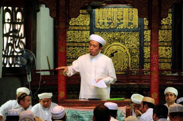 Çinli Müslüman Huiler