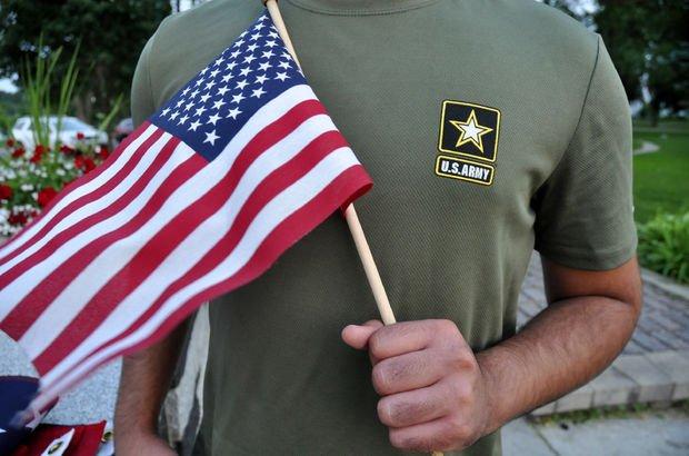 Pentagon ABD