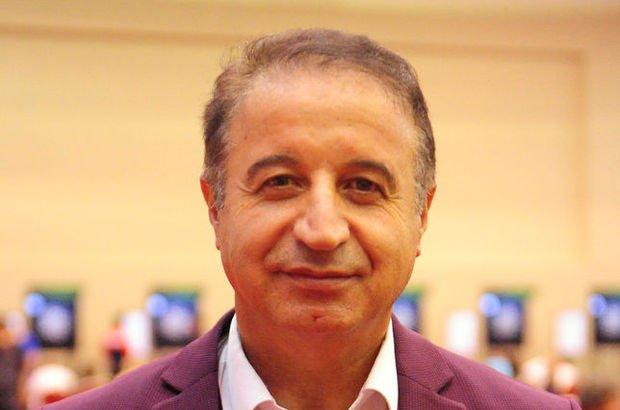Ahmet Recep Tekcan