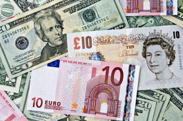 Dolar kaç TL? Euro kaç TL? Sterlin ne kadar?