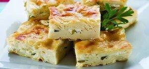 Kolay ev böreği tarifi: Yöresel peynirli ev böreği nasıl yapılır?