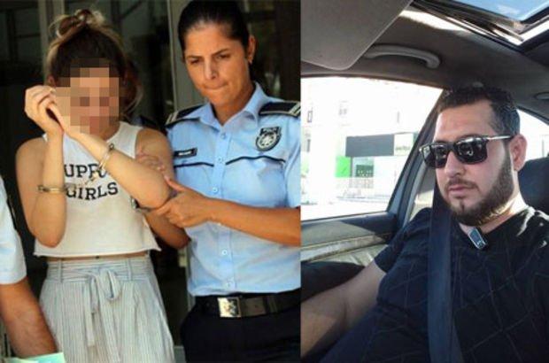 Selin tutuklandı, polis 3 kişi arıyor