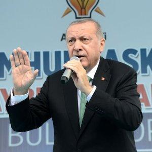 """""""DÖVİZ SALDIRILARINA RAĞMEN BÜYÜYECEĞİZ!"""""""
