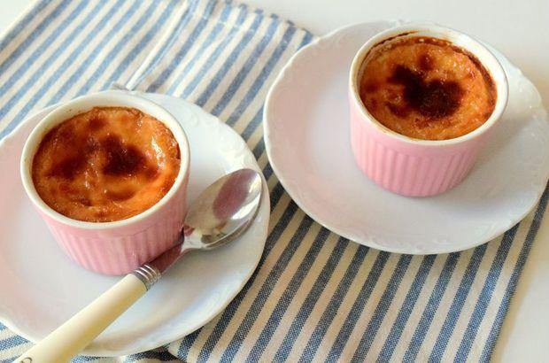 En güzel ve farklı sütlü tatlı tarifi: Süt helvası nasıl yapılır?