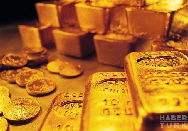 Altın fiyatları son dakika! Çeyrek altın fiyatı, gram altın fiyatları bugün ne kadar? Altın fiyatları GÜNCEL