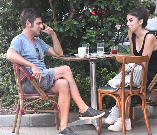 Teoman: Sevgilim değil kemancım - Magazin haberleri