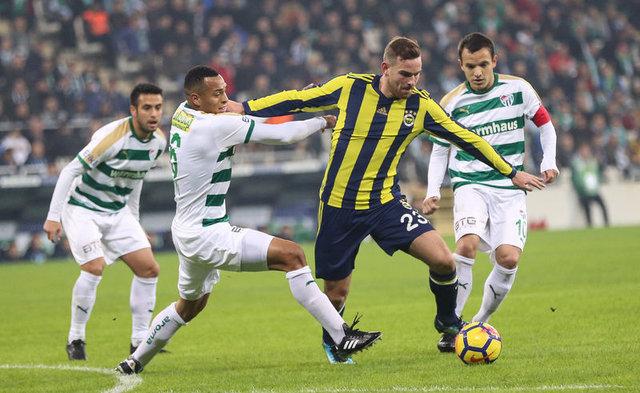 Fenerbahçe'den son dakika transfer haberleri (11 Ağustos 2018) - Fenerbahçe haberleri