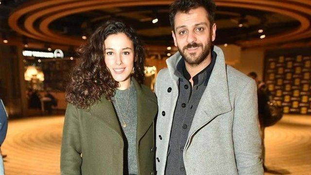 Vartolu muradına erdi! Erkan Kolçak Köstendil ile Cansu Tosun evlendi