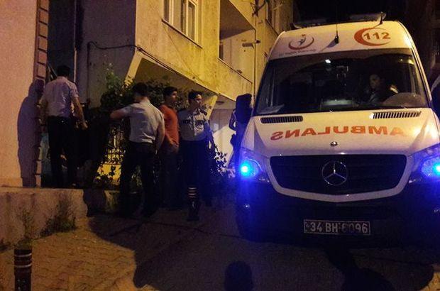 İstanbul Ataşehir ölüm