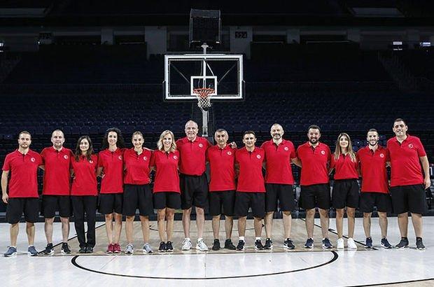 Kadın Milli Basketbol Takımı
