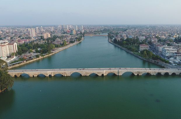 Adana'nın antika mücevher gerdanlıkları: Taş Köprü ve Misis Köprüsü