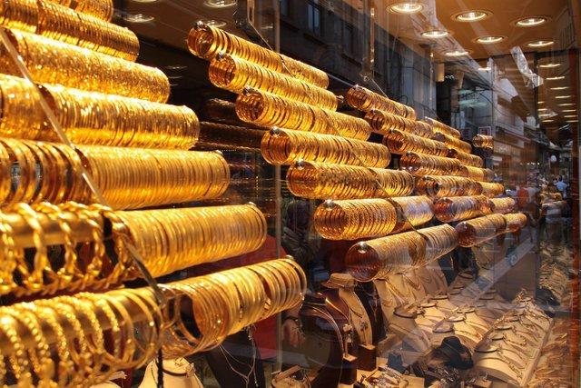 Altın fiyatları bugün: 12 Ağustos çeyrek altın, gram altın ne kadar kaç lira? Haftasonu altın fiyatları