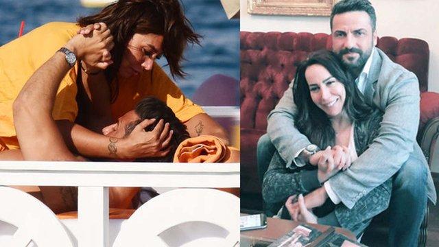Hasan Dere: Asena hamileyim dese havalara uçarım - Magazin haberleri