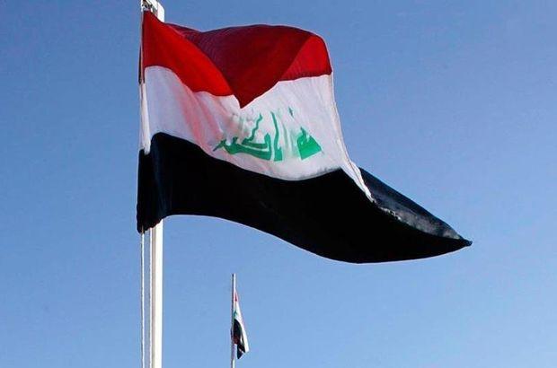 Irak İran