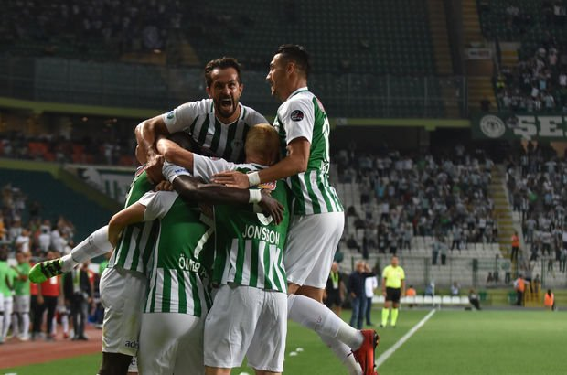 Atiker Konyaspor - BB Erzurumspor