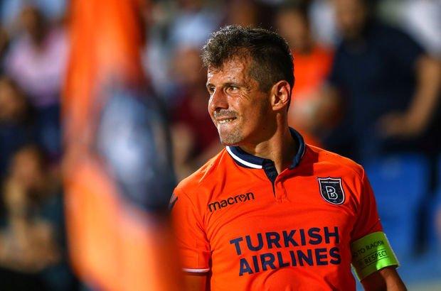 Emre Belözoğlu Başakşehir