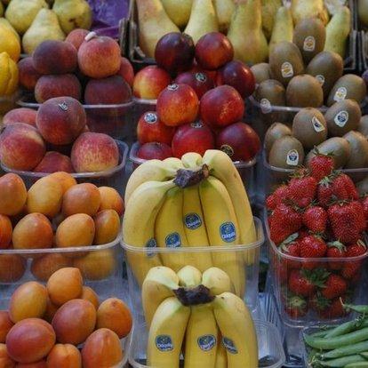 Meyve saklama koşulları