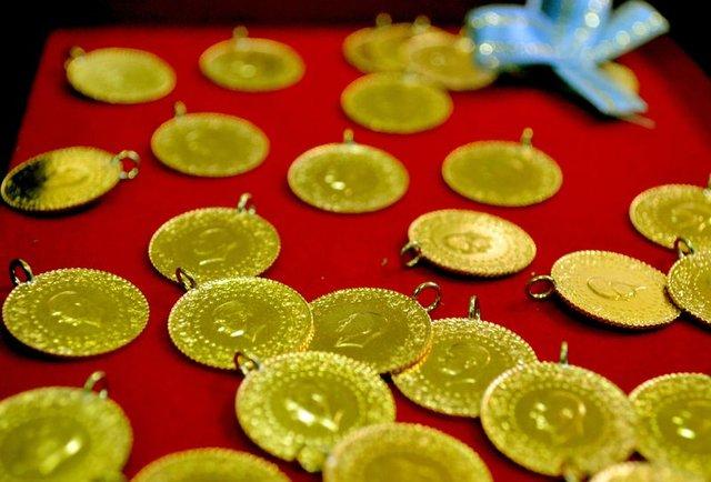 Son dakika: Altın fiyatları günü 250 liranın üzerinde kapattı! Gram altın, çeyrek altın fiyatları - 13 Ağustos