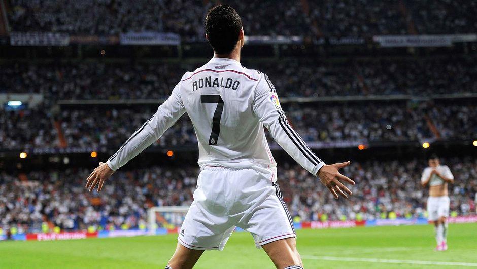 Ronaldo'dan sonra o geldi: İşte Real Madrid'in yeni yıldızı!