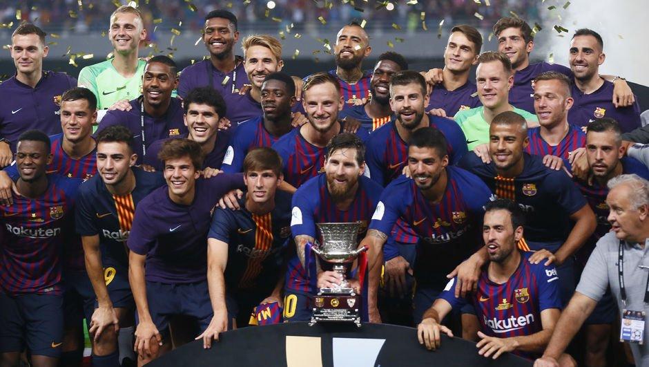 Kulüp tarihinin en çok kazananı!