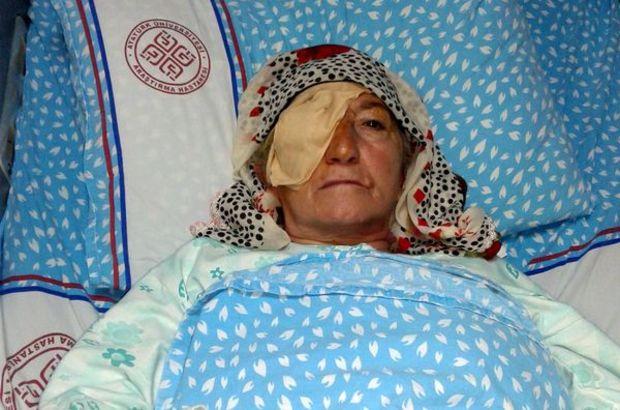 Katarakt ameliyatı sonrası enfeksiyon iddiası!