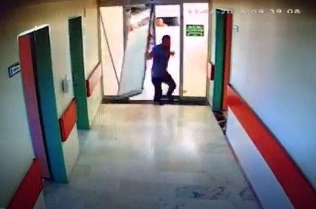 Yoğun bakımda doktora saldırıya soruşturma