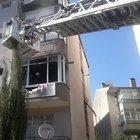 Eski özel harekatçı, teslim olmamak için evini yaktı